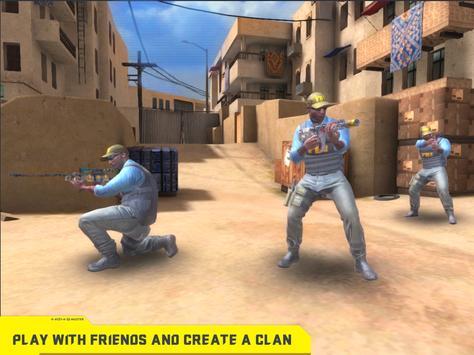 Counter Attack screenshot 13