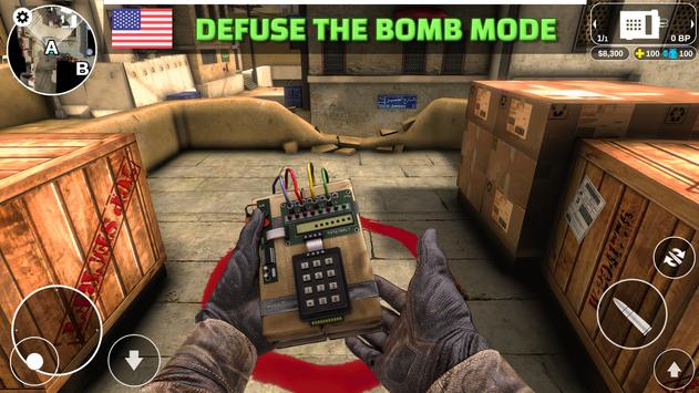 Counter Attack screenshot 2