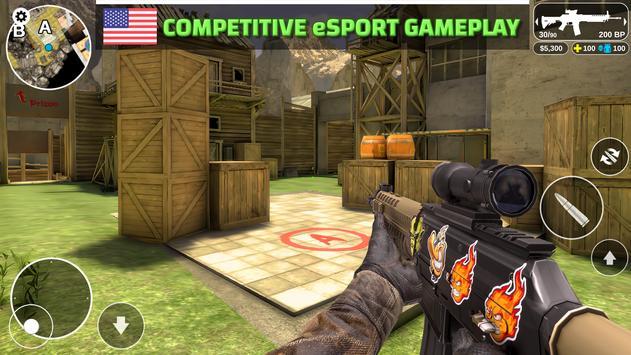 Counter Attack скриншот 4