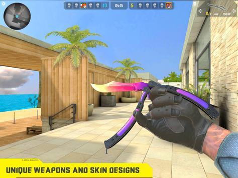 Counter Attack screenshot 6
