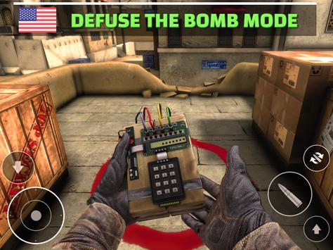 Counter Attack screenshot 7