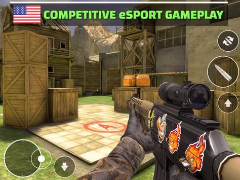Counter Attack скриншот 9
