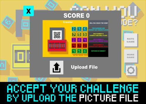 Can You Crack The Code screenshot 4