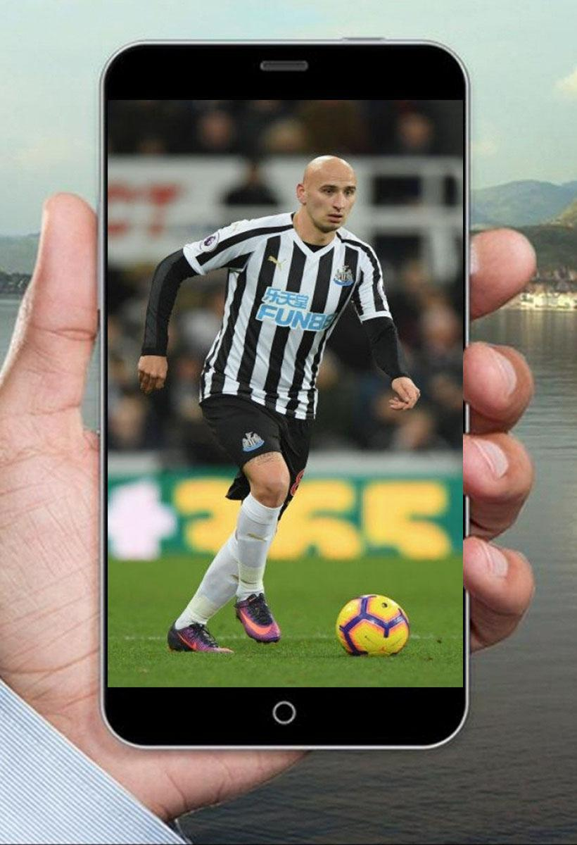 Wallpapers For Newcastle United For Android Apk Download