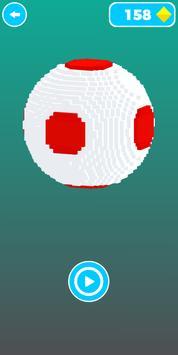 Tezz Ball screenshot 1