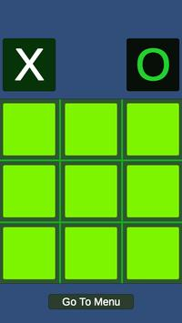 Tic-Tac-Toe screenshot 1