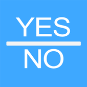 Yes! No! icon