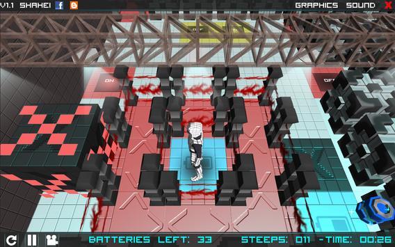 Platforms screenshot 14