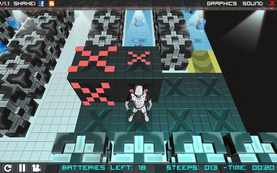 Platforms screenshot 10