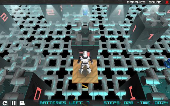 Platforms screenshot 13