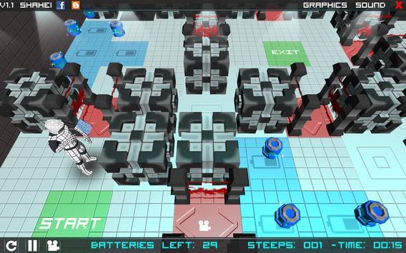 Platforms screenshot 20