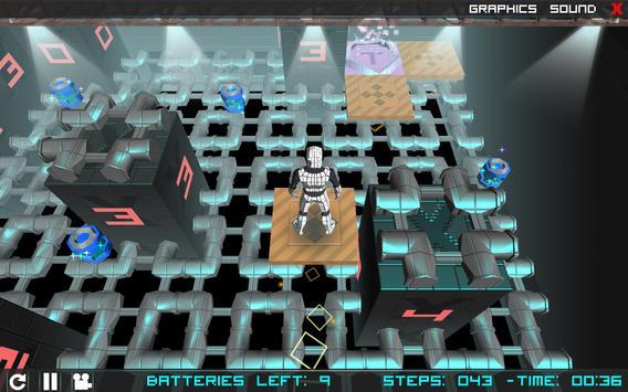 Platforms screenshot 23