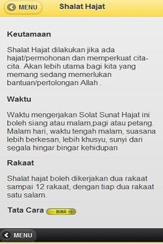 Tuntunan Shalat Sunnah screenshot 2
