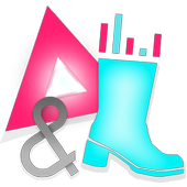 Just Shapes & Boots icon