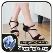 Unique Heels Design icon