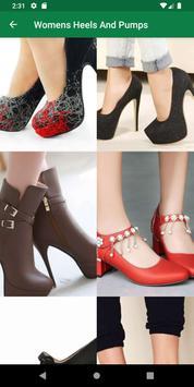 Unique Heels Design screenshot 10