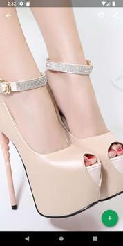 Unique Heels Design screenshot 3