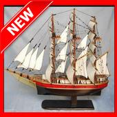 Ship Miniature icon