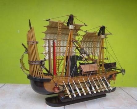 Ship Miniature screenshot 7