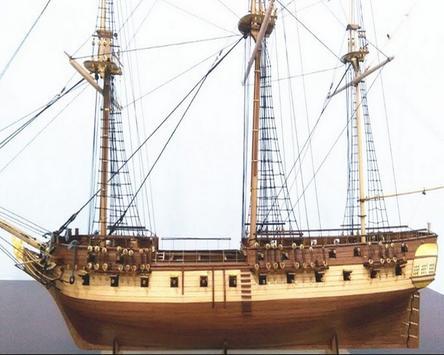Ship Miniature screenshot 2