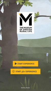 The MERL poster