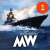 MODERN WARSHIPS: Pertempuran Laut Dalam Talian ikon