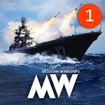 MODERN WARSHIPS: Sea Battle Online aplikacja