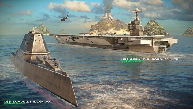MODERN WARSHIPS: Sea Battle Online screenshot 1