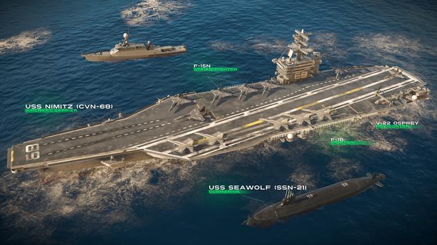 MODERN WARSHIPS: Sea Battle Online screenshot 5