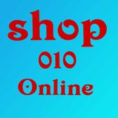 Shop010 Online icon