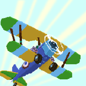 Tap And Fly icon