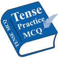 English Tenses Practice MCQ