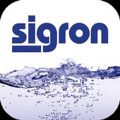 Sigron icon