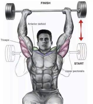 tutorial Training Exercis screenshot 3