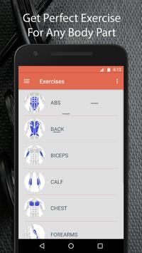 tutorial Training Exercis screenshot 8