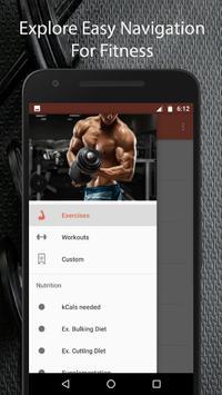 tutorial Training Exercis screenshot 9