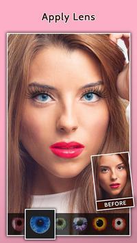 الوجه عيب مزيل - الجلد على نحو سلس وتجميل الوجه تصوير الشاشة 15