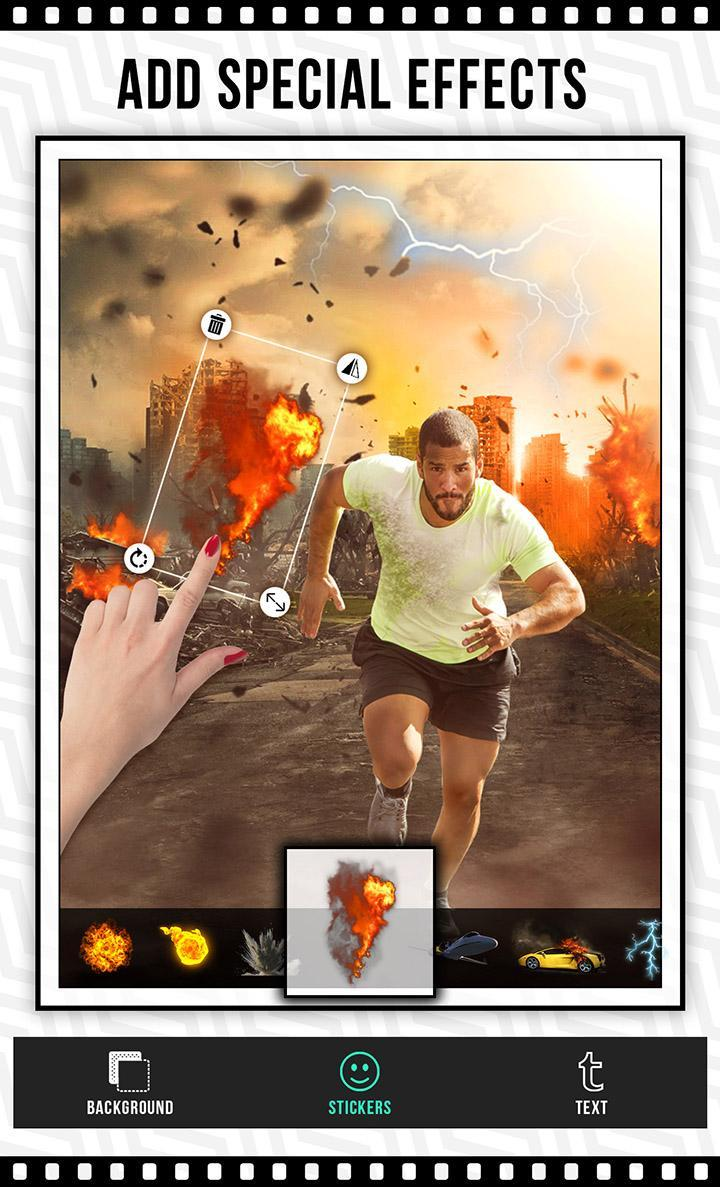 3D Movie Effects for Android - APK Download