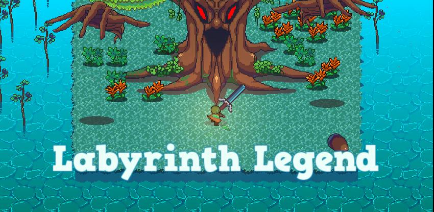 Dungeon Quest Action RPG - Labyrinth Legend APK