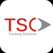 TSC Tracking icon
