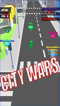 Run in Crowd City 2 screenshot 1