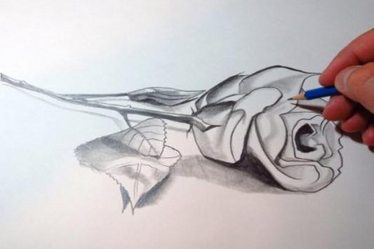 Sketch Pencil Ideas screenshot 4