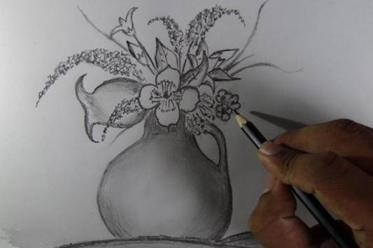 Sketch Pencil Ideas poster