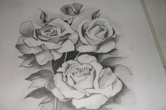 Sketch Pencil Ideas screenshot 3