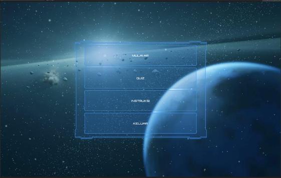 Visualisasi Augmented Reality Tata Surya screenshot 4