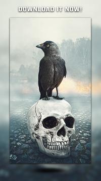 Skull HD Wallpapers screenshot 3