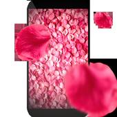 Petals 3D icon