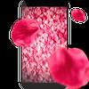 Pétalos 3D icono