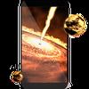 Cuásar 3D icono