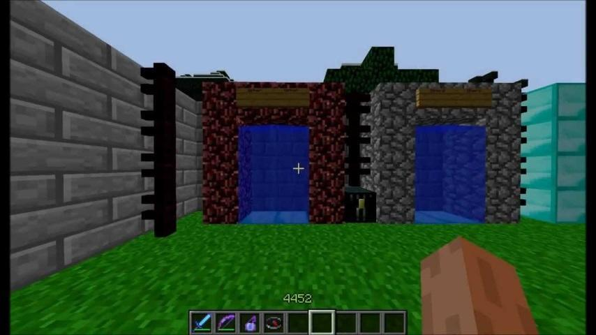 Puzzle Portals of Minecraft for Android - APK Download